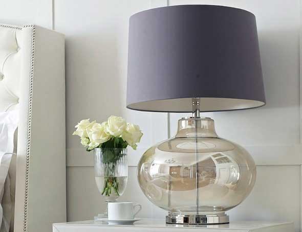 Side Lamps